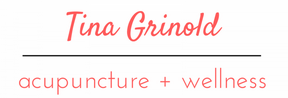 Tina Grinold Acupuncture + Wellness | Glastonbury, CT & Tolland, CT